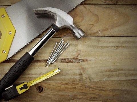 Articoli da ferramenta