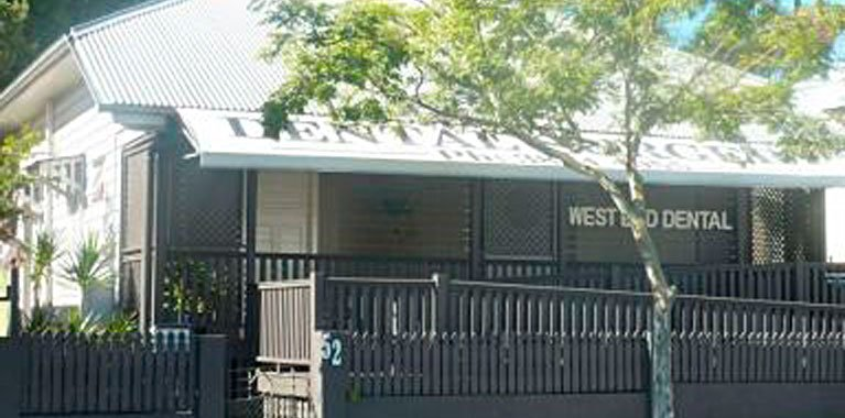 West End Dental clinic