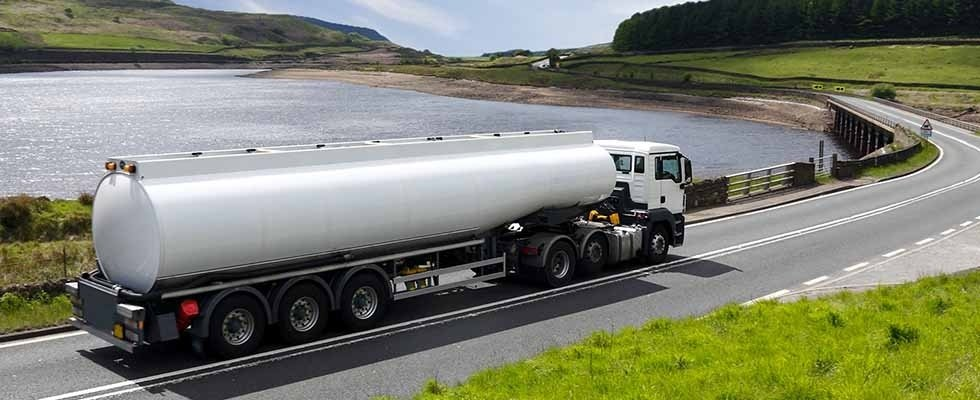 trasporto carburante