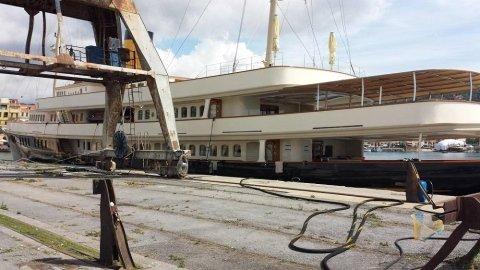 fornitura gasolio per imbarcazioni