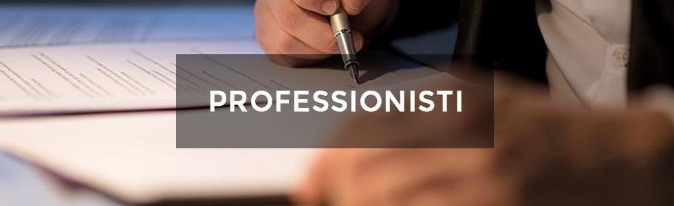i-professionisti