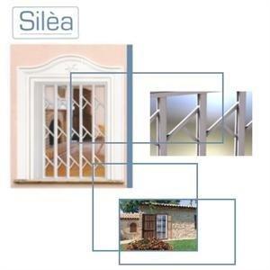 Inferriate Silea