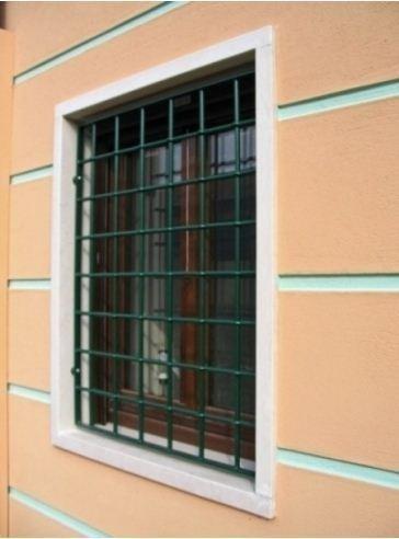Inferriata per finestre