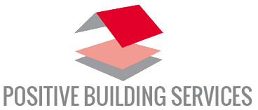 POSITIVE BUILDING SERVICES logo