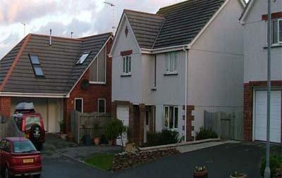 slate roofing