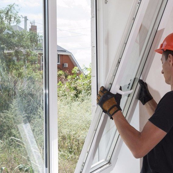 Our Door And Window Repair Services At A Glance:
