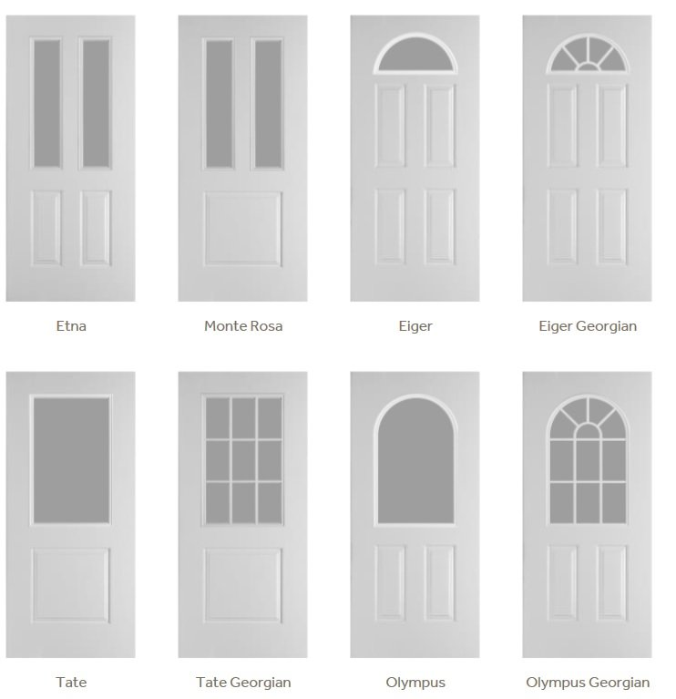 Composite doors and windows  sc 1 st  Experienced glaziers in Kent by Emmcon Glazing Ltd & Are you looking for windows and doors installation in Kent?