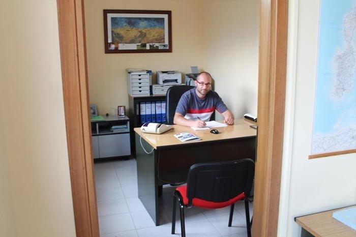 Ufficio Deriver