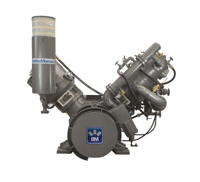 Belliss & Morcom High pressure WH 21