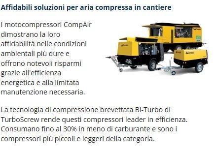 Motocompressori compair