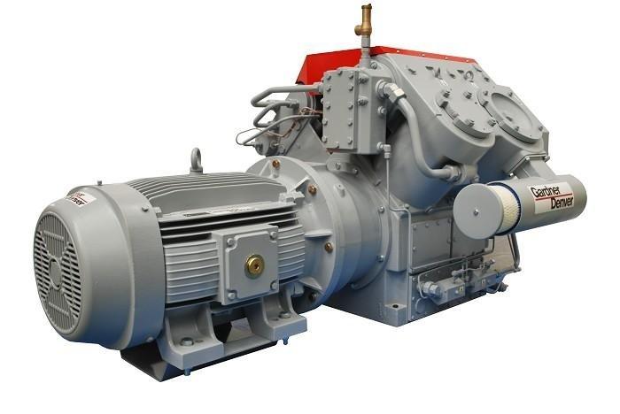 High pressure compressor Reawell