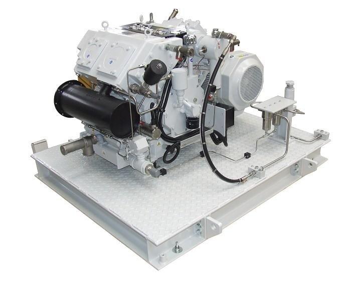 Compressore Alta pressione Reawell 5417