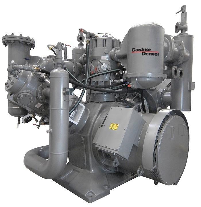 Belliss & Morcom High pressure WH 45