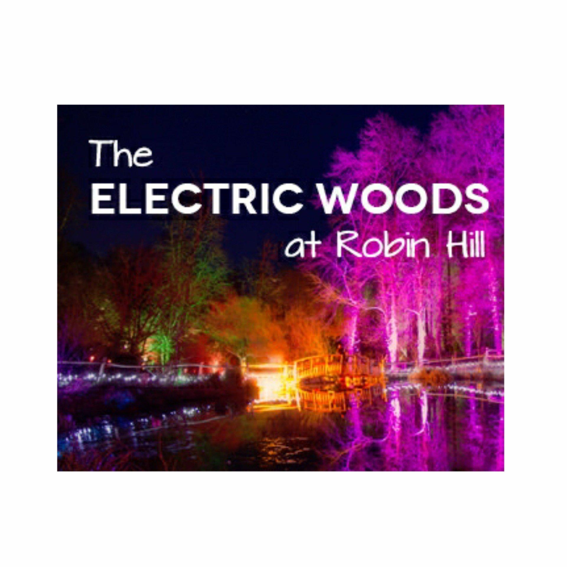 Robin Hill's