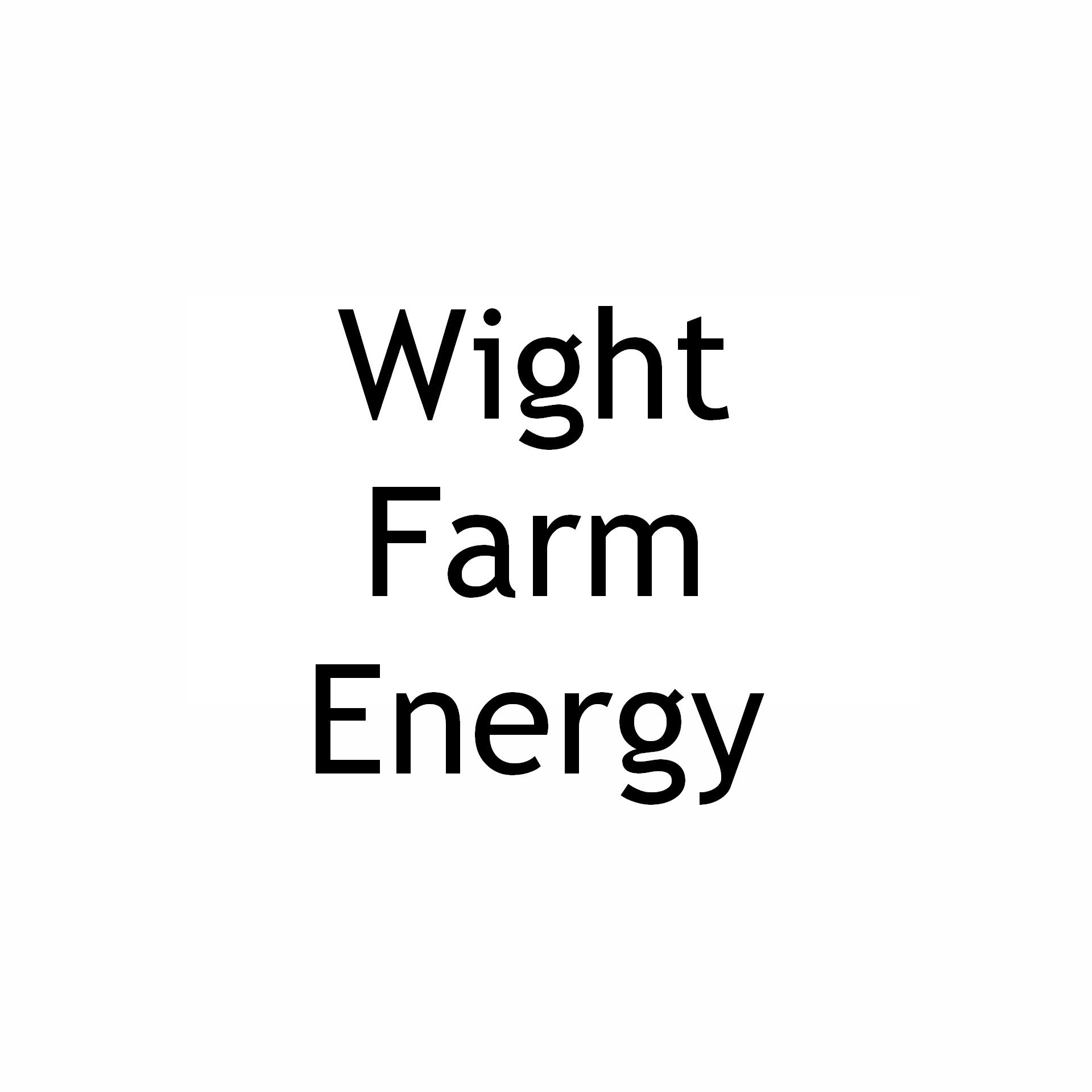 Wight Farm Energy is a customer of NDL Event Power Solutions