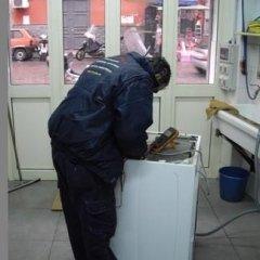 riparazione di elettrodomestici di tutte le marche