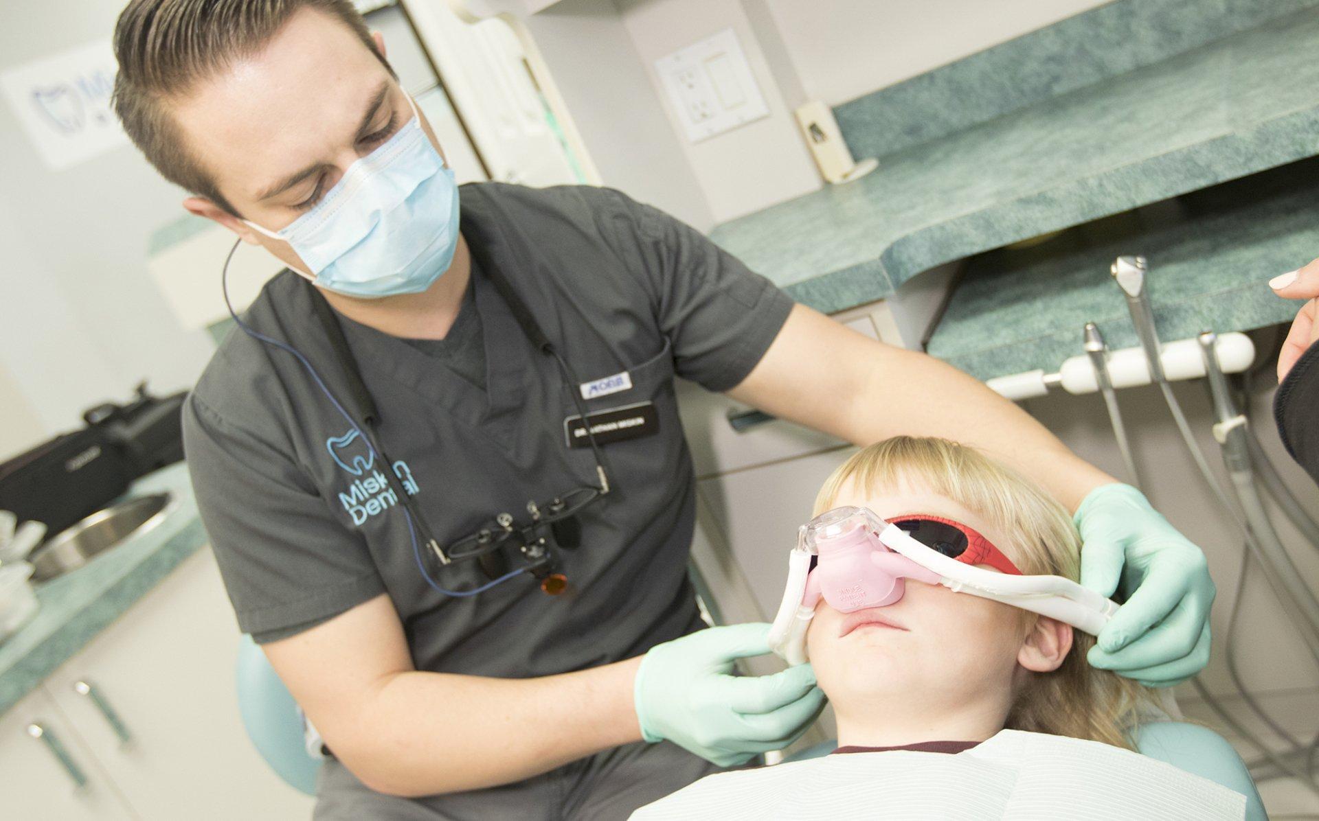 Best Kids Dentist In Ajax • Dentistry For Kids • Miskin