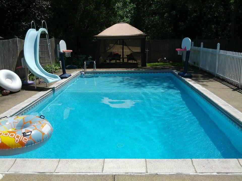 Pool Service In Rhode Island Ri Ma Bluewater Pool
