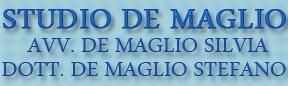 Studio Legale E Tributario De Maglio