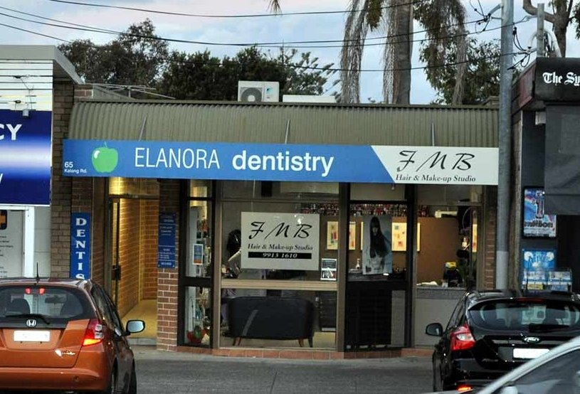 reliable and qualified dentists in Sydney's Northern Beaches