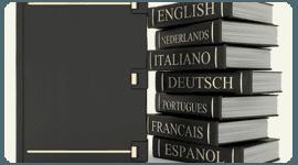 traduzione cataloghi