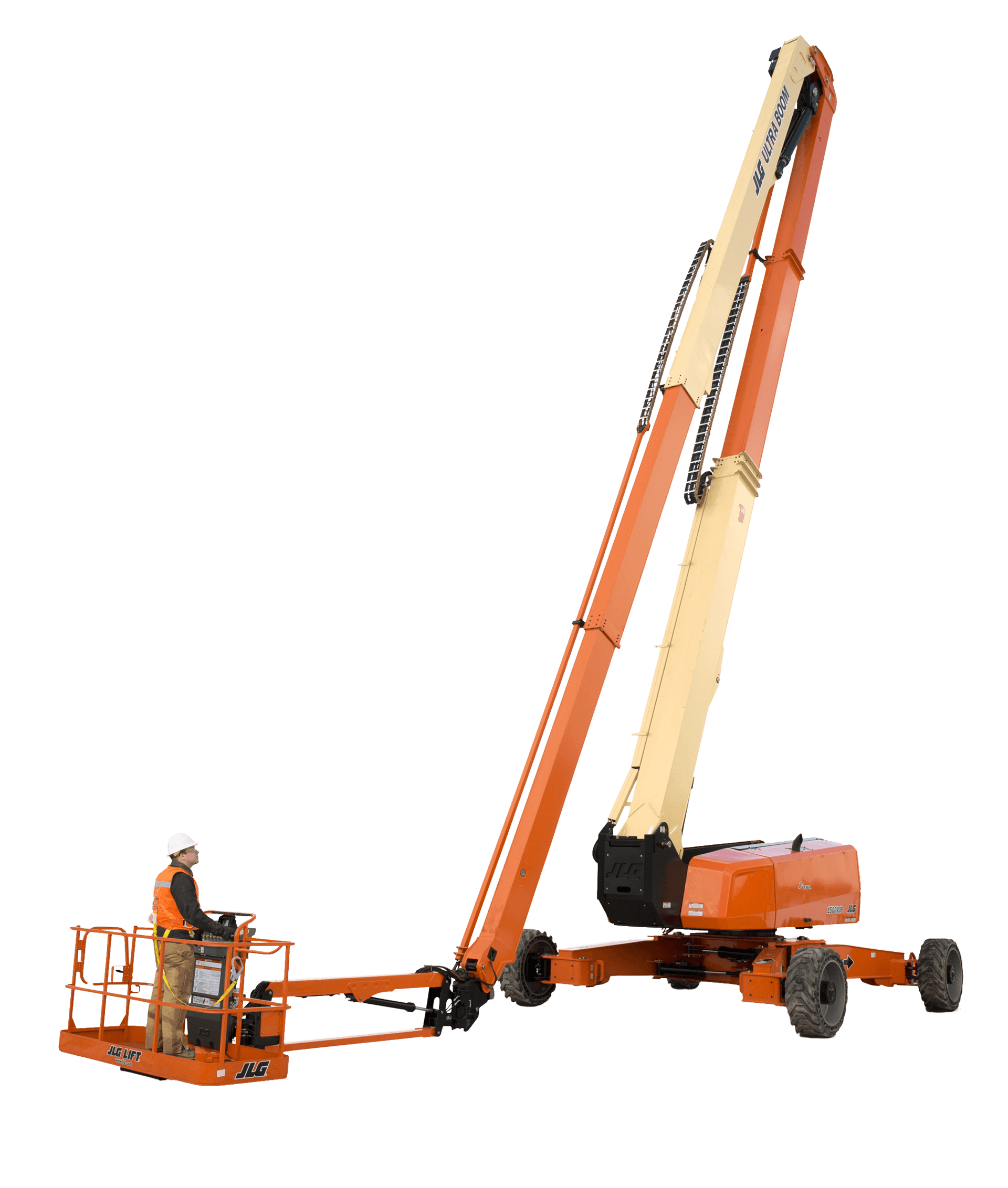 JLG 1500AJP Boom Lift