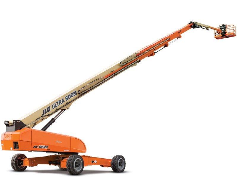 JLG 1850 Boom Lift