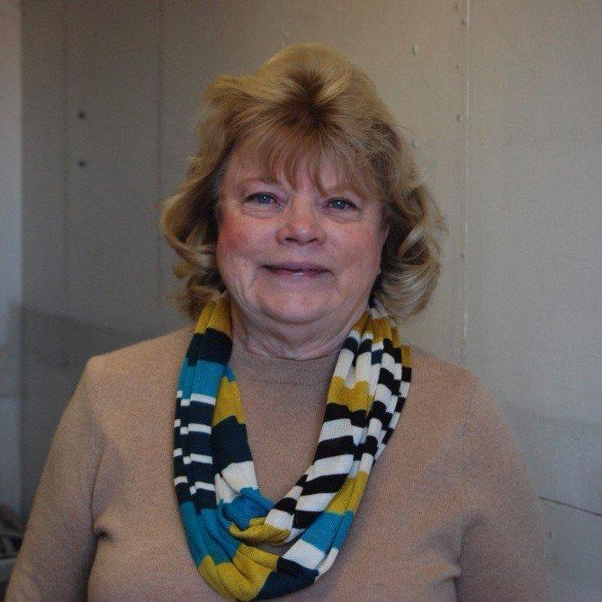 Sue Smith USM