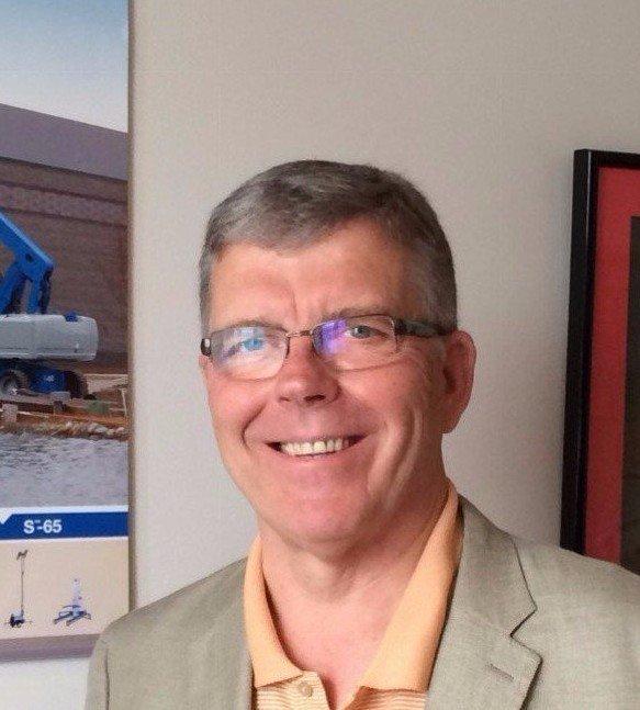 Randy Truckenbrodt USM Randall Industries