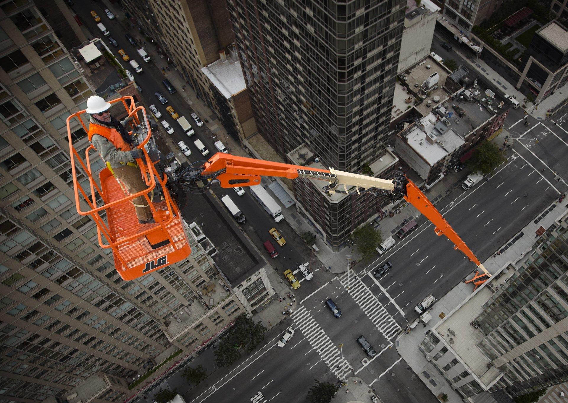 JLG 1850SJ Boom Lift