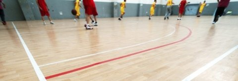 parquet pallacanestro