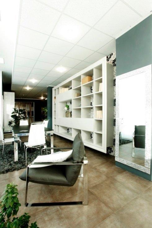 soggiorno in stile moderno