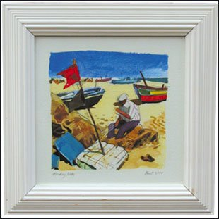 Paintings and restorations glasgow alistair anderson gallery painting frame solutioingenieria Choice Image
