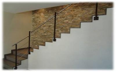 scale e corrimano