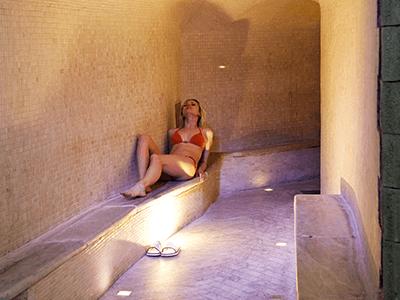 Terme Bagni di Lucca Trattamenti termali