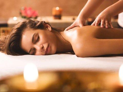 cura massaggi
