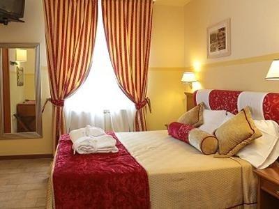 Spa hotel rooms - Tuscany - Bagni di Lucca Spa