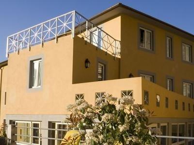 Bagni di Lucca Hotel
