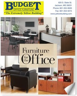 Furniture Shop Jackson Ms Budget Office Furniture