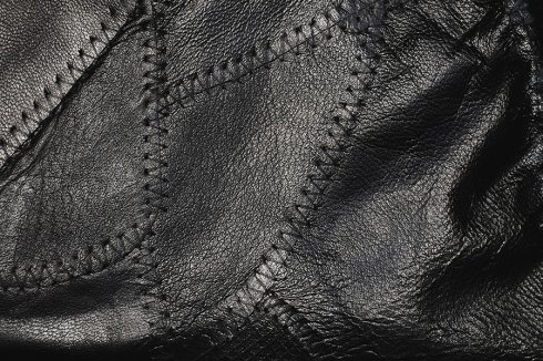 pelli per cinture, pellami