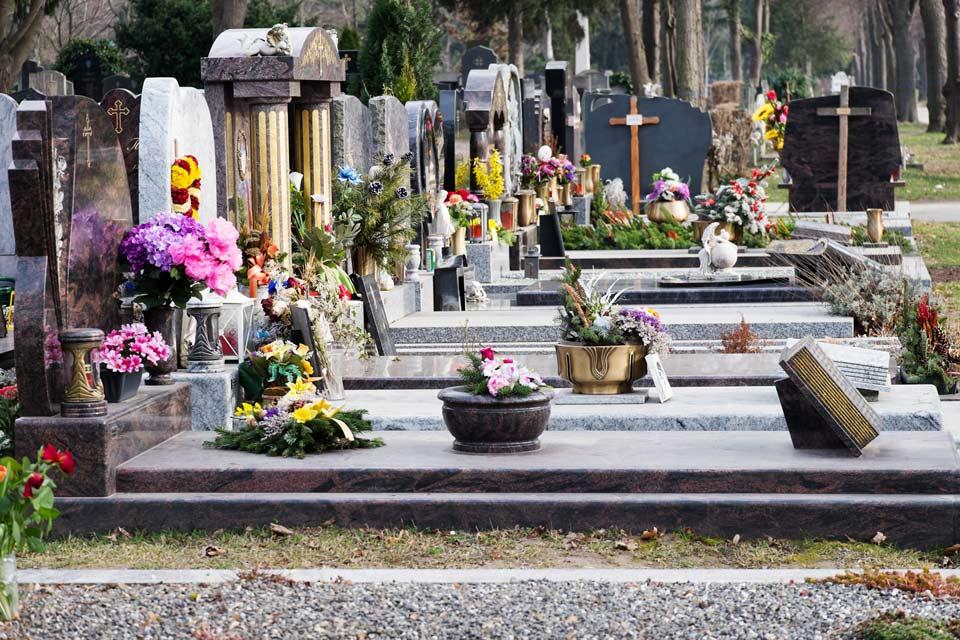 marmi funerari