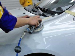 verniciatura e riparazione auto