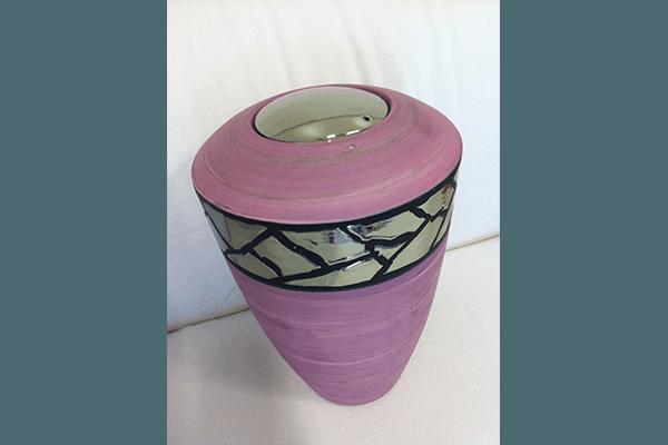 urne decorate