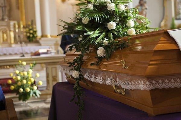 gestione funerale