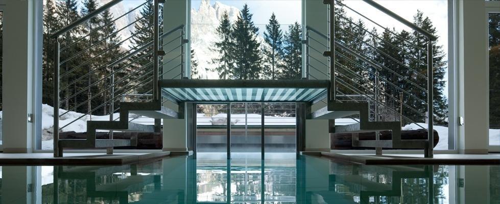 piscina sayonara