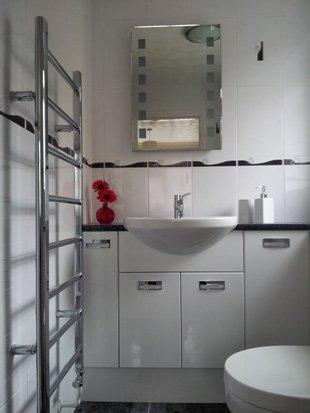 Plumbing bathroom installation services in wellingborough for Bathroom installation services