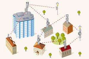 Wireless Infrastructure and Backhaul
