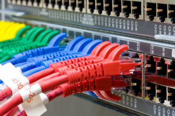 Critical Infrastructure Cabling