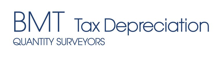 ja accounting and tax services bmt tax depreciation logo