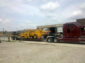 Local towing services in West Chester, OH